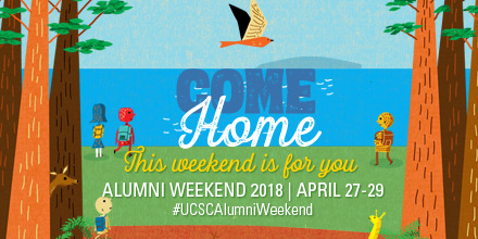 Alumni Weekend Come Home